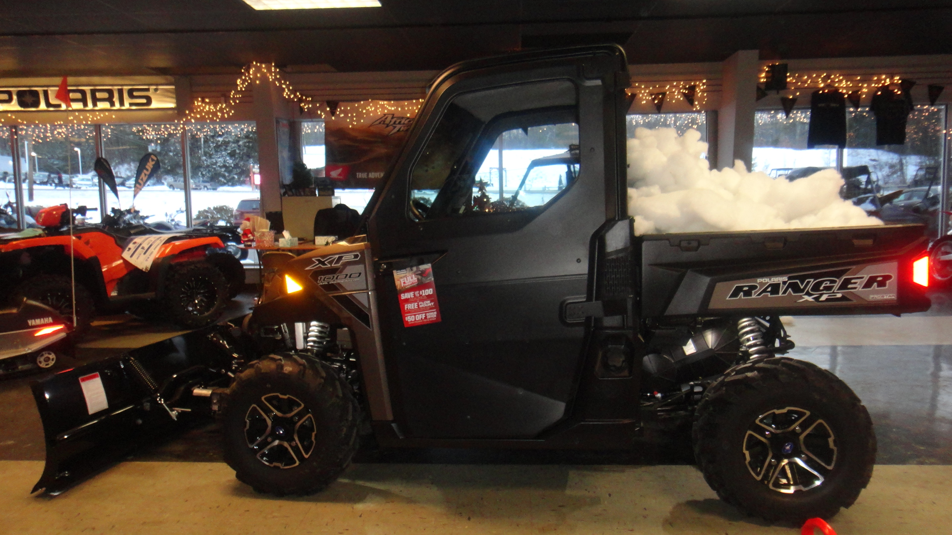 Rochester motorsports rochester new hampshire premium for Nh yamaha dealers